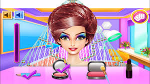 best games for kids braided hair salon makeup dress up games beauty salon care games to play