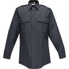 Flying Cross Size Chart Flying Cross Mens Dark Navy Long Sleeve Shirt 34w7886z