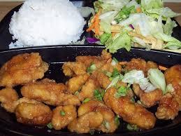 Pick Up Stix Honey Chicken Loooove 33 Yummy Honey Chicken