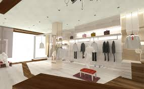 Store Decoration Design Interior decor store 2