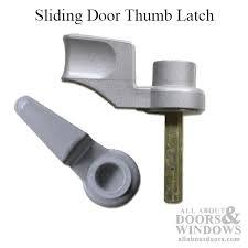 sliding door thumb turn pella sliding door lock outstanding sliding glass door blinds