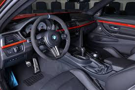Sport Series bmw m4 top speed : Ferrari Red F82 BMW M4 Gets Photo Session at Abu Dhabi Motors ...