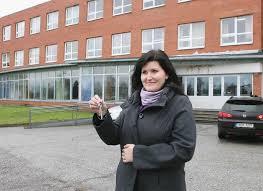 Lasterikaste perede ühendus avab oma kontori homme Männimäel - Uudised -  Sakala