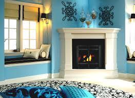 Door Corner Decorations Living Room Living Room With Corner Fireplace Decorating Ideas