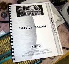 ENGINES Tecumseh 2-7 HP Engines . Service Manual | WantItAll