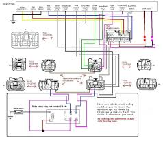 alpine car stereo wiring harness diagram wiring diagram easy set up car radio sample best of stereo harness