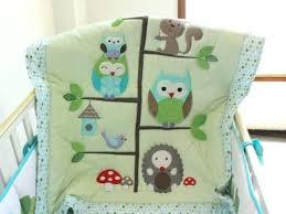 levtex baby night owl 5 piece crib bedding set owl baby crib bedding set night owl baby bedding crib set home decor ideas for living room