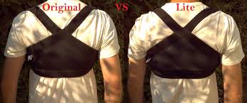 Equifit Shoulders Back Size Chart Review Of The Equifit Shouldersback Original And Lite Does