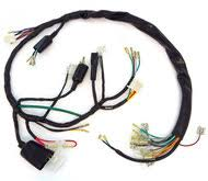 oem main wiring harness 32100 333 000 honda cb350f