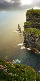 Cliffs Of Moher iPhone Wallpapers ...