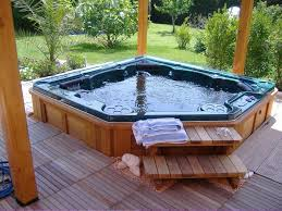 Outdoor Jacuzzi Jacuzzi Hot Tubs Outdoor Hot Tub Pinterest Jacuzzi Hot Tubs