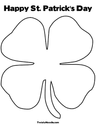 Small Picture 27 St Patricks Day Clip Art free printables Tip Junkie