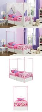 Now Pay Later Bedroom Furniture 17 Best Ideas About Princess Canopy Bed On Pinterest Girls