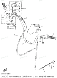Unusual ignition switch wiring diagram 1973 dt3 yamaha motorcycle