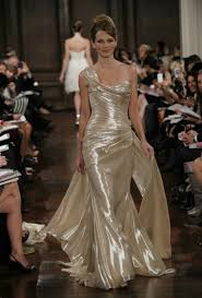 11 drop dead gorgeous gold wedding dresses which would you wear