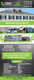 Hurricane Windows, Shutters and More at Affordable Aluminum ...