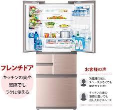 Tủ lạnh Nhật bãi Sharp SJ-F503G 502L