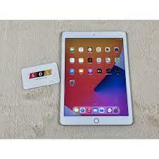 Máy tính bảng Apple iPad pro 9.7 inch dung lượng 32GB bản 4G chính hãng  6,500,000đ