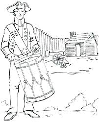 Winter Scene Coloring Pages For Adults At Free Winter Coloring Pages