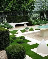 Small Picture dwarf shrubs hoerr schaudt garden in chicagos lincoln park garden