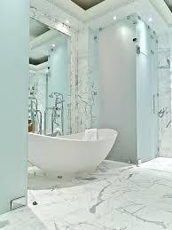 Marble Bathroom Ideas Luxurious Marble Bathroom Designs Carrara Delectable Carrara Marble Bathroom Designs