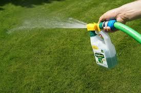 spraygreen lawn fertilizer green house