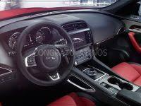 2020 Jaguar F Pace Interior Changes ...