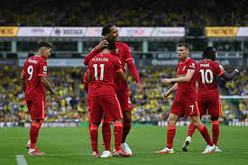 Liverpool FC - Liverpool FC updated their cover photo.