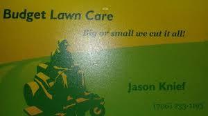 Budget Lawn Care Nextdoor