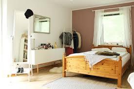 Feng Shui Schlafzimmer Ausrichtung Bett Maritime Bettwäsche 155x220