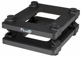 Купить Настольные стойки <b>FLUID AUDIO</b> DS5 с бесплатной ...