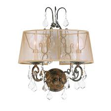 french inspired lighting. Wall Sconce Ideas Worlds Import Lighting Elegant French Country Inspired N