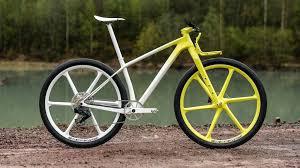 scott project bike