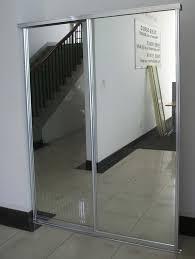 Mirror closet doors home depot sliding