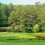 Foxfire Resort & Golf Club - Red Fox Course in Jackson Springs ...