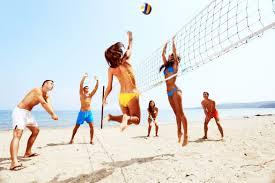 Nejlepší letní sporty podle ELLE