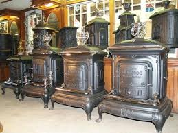 old style stove.  Style Antique Cast Iron Stoves With Old Style Stove