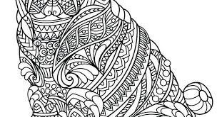 Coloring Pages Dog Hashclub