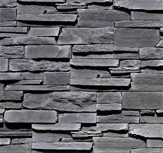 exterior stone cladding grenada dark
