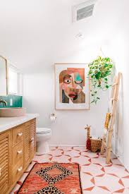 The simplest way to make a big impact in a small to diy framed wall art for your bathroom, start by picking one of your favorite vacation photos, or use images from sites like unsplash or etsy. Bathroom Wall Art Ideas For A Serene Space