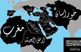 Risultati immagini per tutta colpa dell'occidente