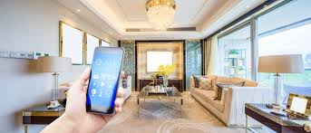 Top Smart Home Features You can Find in Singapore Properties - 99.co
