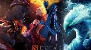 dota 2 is the first game powered by source 2 engine reborn update