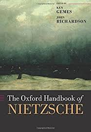 nietzsche genealogy morality essays on nietzsche s on the  the oxford handbook of nietzsche oxford handbooks
