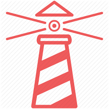 Image result for Navigation light house