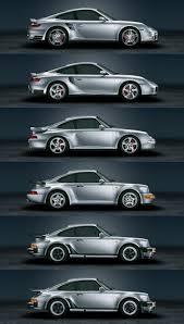 Who Designed The Porsche 911 Porsche 911 By Decade Visual Ly