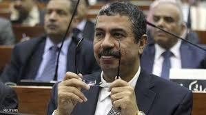 اليمن - البرلمان يمنح الثقة لحكومة خالد بحاح