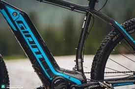 Giant Dirt E 0 Review E Mountainbike Magazine