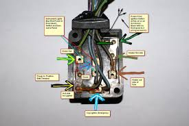 auto fuse boxes wiring library 1965 coupe at 289 replace fuse panel w blade type fuse blocks 2