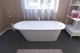 aquatica inflection a f wht freestanding stone bathtub 1 web